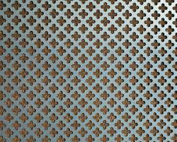quatrefoil cork board