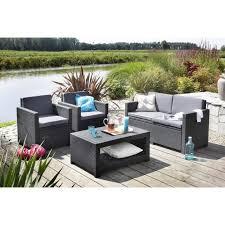 canape de jardin pas cher salon de jardin resine tressee solde table de terrasse askelldrone