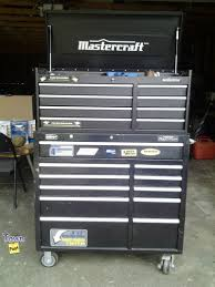 Mastercraft Tool Box - Tools And Equipment In Swan Hills AB - TownPost