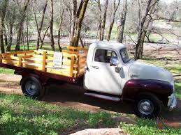 100 1954 Gmc Truck GMC PICKUP TRUCK 4 SPEED GRANNY LOW ORIGINAL