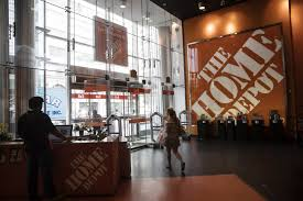 Home Depot Lifts Guidance For The Second Time This Year - WSJ Expo Design Center Home Depot Myfavoriteadachecom The Projects Work Little Best Store Contemporary Decorating Garage How To Make Storage Cabinets Solutions Metal For Interior Paint Pleasing Behr With Products Of Wikipedia Decators Collection Aloinfo Aloinfo