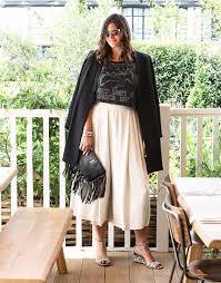 Emily Johnston Fashion Foie Gras Vuelio Spotlight
