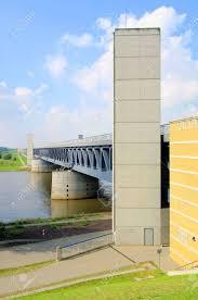 100 Magdeburg Water Bridge 05