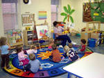 Literacy, families and learning: April 2010 - Preschool Classroom Design