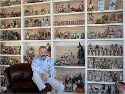 Jim Shore Halloween Uk by Filmic Light Snow White Archive Interview With Jim Shore