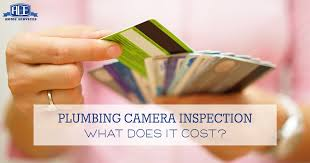 ACE Home Services Plumbing Camera Inspection Cost What s it Cost