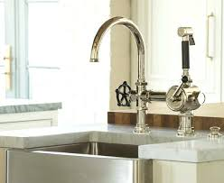 Commercial Kitchen Faucet With Sprayer by Industrial Faucet Kitchen U2013 Subscribed Me