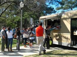 100 Shindigs Food Truck Council Considers Food Truck Regulation Ordinance