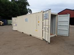 100 Metal Shipping Containers For Sale RI Steel Storage What Kind