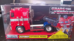 Jada Toys Metals Die-Cast G1 Optimus Prime (Small Scale) Found US ... Transformers Movie G1 Classic Titan Return Rid Prime Optimus William Watermore The Fire Truck Teaser Real City Heroes Rch The Day A Transformer Tried To Kill Me In Real Life Dotm Sentinel Battle Rig Blaster Nerf Wiki Fandom Powered By Wikia Archives Out Of Boxx Toys Convoy Tfw2005 Robots Dguise Deluxe Electronic Light Sound Kreo 30687 Ebay Stock Photo 58760339 Alamy The Transformers Birthday Blog 2013 Part One Cybertron Optimus