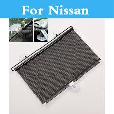 Junction Produce Car Curtains by Online Buy Wholesale Nissan Sunshade From China Nissan Sunshade