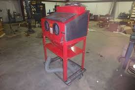 Central Pneumatic Blast Cabinet Manual by Central Pneumatic Steel Blast Cabinet Floor 93608