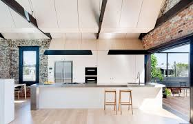 100 Warehouse In Melbourne Neglected Brick Warehouse Converted Into A Flexible Daylit