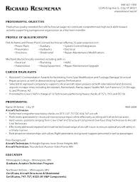 Automotive Service Writer Resume Technician Objective Topic Related To Pharmacy