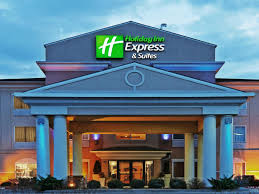 Holiday Inn Express & Suites Chickasha Hotel By IHG