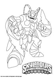 Printable Vibrant Ideas Skylanders Giants Printables Skylandersswarmcoloringpagesjpg 1131A1600