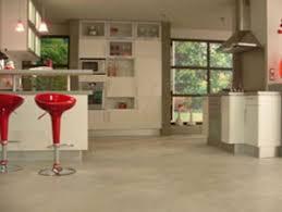 béton ciré sol cuisine beton cire