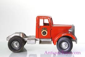 Classic Smith Miller Toy Trucks | Www.topsimages.com