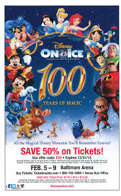 Disney On Ice - 100 Years Of Magic - DCThriftyMomDCThriftyMom Disney On Ice Presents Worlds Of Enchament Is Skating Ticketmaster Coupon Code Disney On Ice Frozen Family Hotel Golden Screen Cinemas Promotion List 2 Free Tickets To In Salt Lake City Discount Arizona Families Code For Follow Diy Mickey Tee Any Event Phoenix Reach The Stars Happy Blog Mn Bealls Department Stores Florida Petsmart Coupons Canada November 2018 Printable Funky Polkadot Giraffe Presents