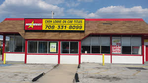 100 Semi Truck Title Loans Midwest In HARVEY ILLINOIS On 15405 Dixie Highway