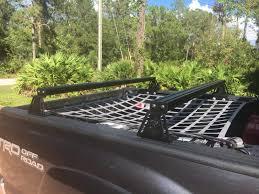100 Truck Bed Bars Group Buy DL Fab Custom On Tacomaworld Toyota Tundra Forum