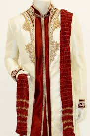 Mens Indian Wedding Outfit