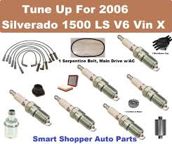 Tune Up For 2006 Silverado Truck 1500 LS Vin X V6 Distrib. Cap ... 1997 Ford F150 Lariat Restoration Tuneup And Fluid Change Toyota D4 Diesel Tuneup City To Coast Mobile Mechanical Accel Truck Super Tuneup Kits Tst3 Free Shipping On Orders Over Acdelco Tune Up Kit 99 00 01 Chevy Tahoe Silverado Suburban Nos Motorcraft Tke11 Corolla Corona Celica Tst6 Ignition Gm V8 Vortec 74 1996 Tucson Az Heating Up Goettl Air Cditioning Pick 8992 22r Distributor Cap Rotor Furnace Special Going Right Now For 89 With Majeski Truck 2wd 1980 20r Tune Youtube