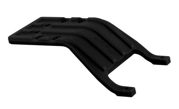 Rpm Rpm81242 Rear Skid Plate For Traxxas Slash 2WD - Black
