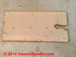 12x12 Ceiling Tiles Tongue And Groove by Asbestos Ceiling Tiles How To Recognize Ceiling Tiles That May