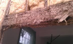 Floor Joist Jack Crawl Space by Termite And Moisture Damage Repair Chesapeake Virginia Beach