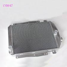 100 1937 Gmc Truck Radiator For ChevyGMC Pickuptruck WSmall Block V8 1938 MT