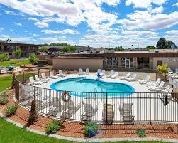 100 Hotels In Page Utah Rodeway N At Lake Powell In Hotel Rates Reviews