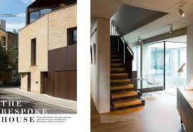 100 Mews House Design Levring Jamie Fobert Architects