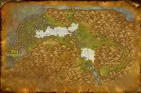Wow Brackwell Pumpkin Patch Map by Clan Poho U0027s First Aid Ez Guide