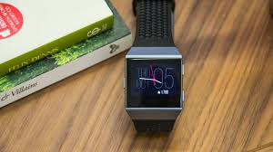 Fitbit Floors Climbed Error by Fitbit Ionic Review Nearly Great But Fitbit Falls Short Again
