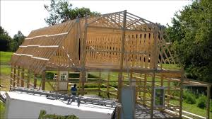 Pole Barn With Loft Built By Restore All LLC - Makanda IL - YouTube Outdoor Pole Barns With Living Quarters Plans Metal Barn Style House Loft Youtube Great Apartment Above Drinks To Try Pinterest Old Crustpizza Decor Best With The Denali Apt 36 Pros How To Build A Pole Barn Horse 24 North Carolina Area Floor Woodtex Interior 2430 Garage Xkhninfo Apartments Appealing Building And Shown Handmade