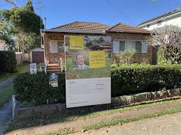 100 Gladesville Houses For Sale 5 The Strand NSW 2111 SOLD Jun 2019