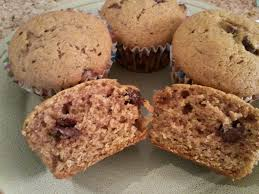 Bisquick Pumpkin Chocolate Chip Muffins by Breads And Muffins My Gems Of Parenting