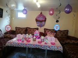decoration pour anniversaire idées de décorations cup cakes pour un anniversaire réussi