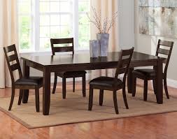 value city dining room tables coaster manessier contemporary