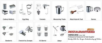 ustensiles de cuisine discount ustensile de cuisine professionnel