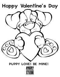Be Mine Valentines Day
