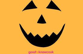 Free Frankenstein Pumpkin Stencil Printables by Pumpkin Lantern Template Free 28 Images 15 Fabulous Pumpkin