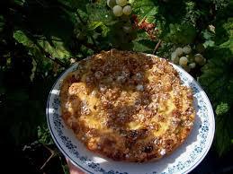 dessert aux raisins frais recette de gâteau au raisin frais la recette facile