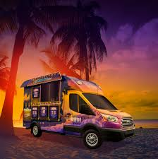 100 Shaved Ice Truck For Sale Kona