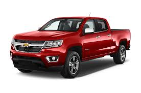 2018 Chevrolet Colorado Reviews And Rating | Motortrend