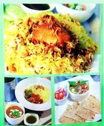 home cuisine ข าวหมกแพะ ข าวหมกไก สไตร อ นเด ย home cuisine islamic