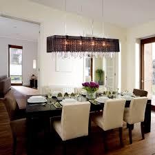 lights modern rectangular chandelier chandeliers uk dining