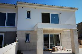 100 What Is Semi Detached House Modern Semidetached House With Sea View