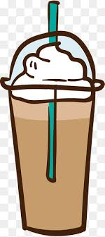 Iced Coffee UCC Shop Brand PNG And Vector